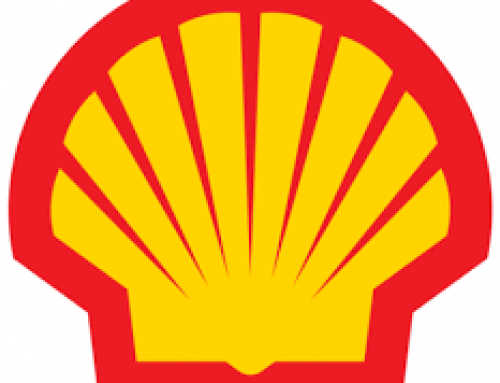 Shell Canada Community Service Fund Grant